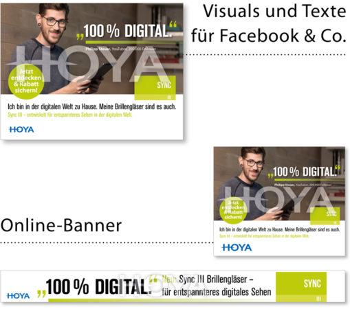 Download-Bereich - Hoya - Digital sehen